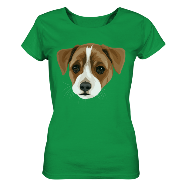 Frauen Organic T-Shirt