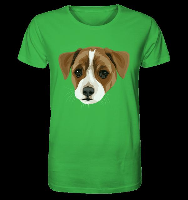 Herren Organic T-Shirt