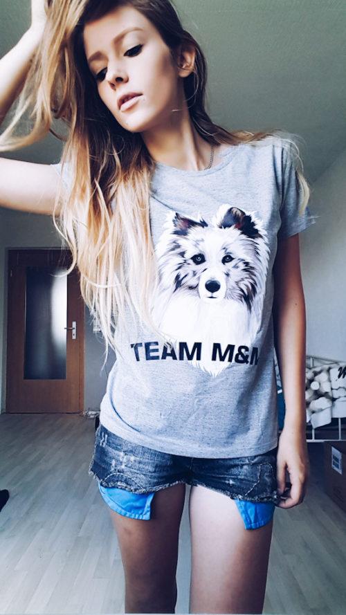 Team M&M