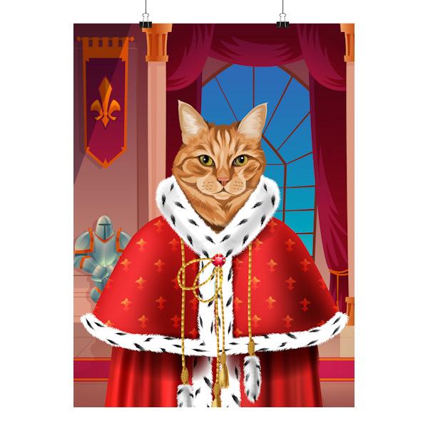 royalposter