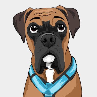 Hunde Cartoon