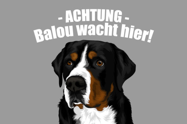 """""""Achtung"""""""