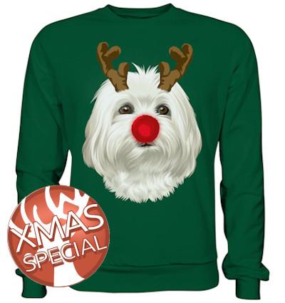 Weihnachtssweater
